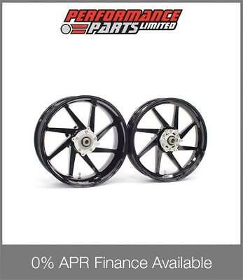 Details about Black Galespeed Type E Lightweight Forged