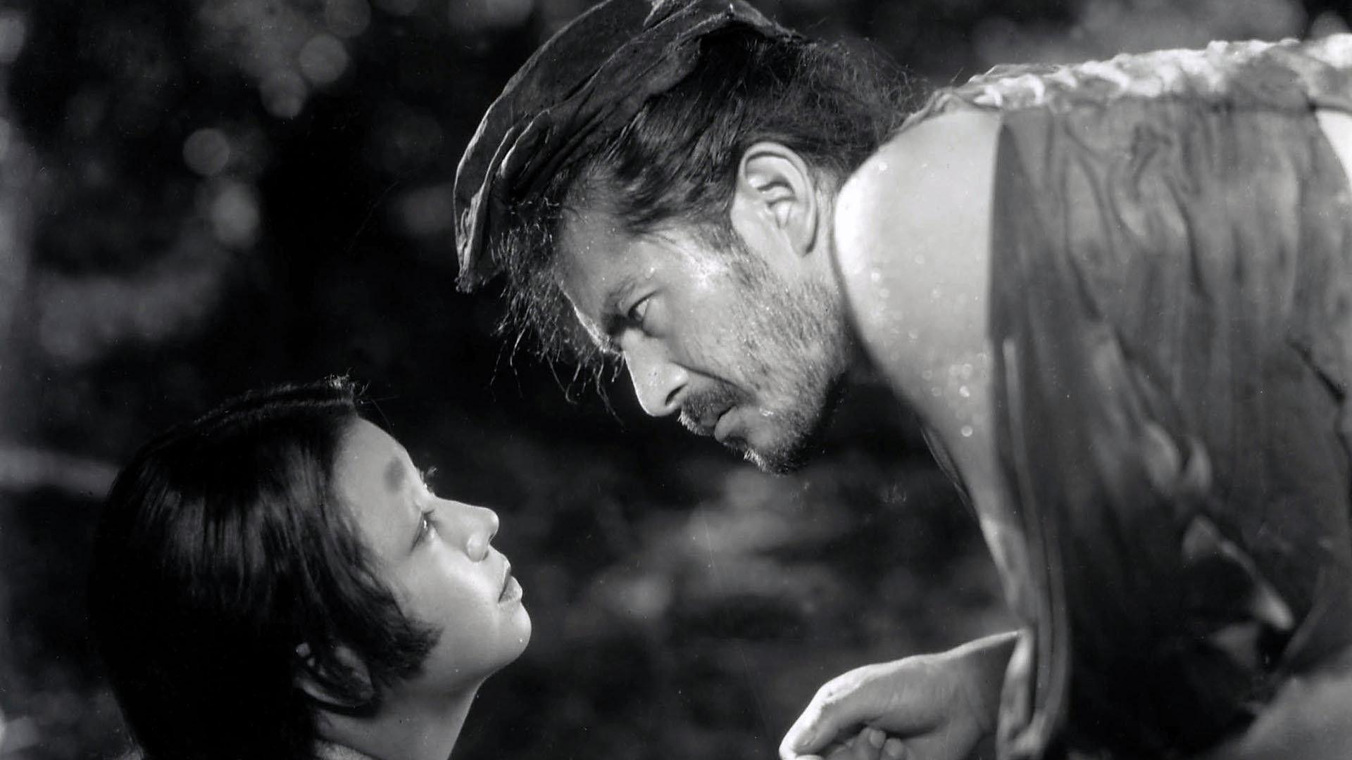 When One Thinks Of The Masters Of Cinema Japanese Director Akira Kurowsawa Japanese Film Japanese Movies Toshiro Mifune