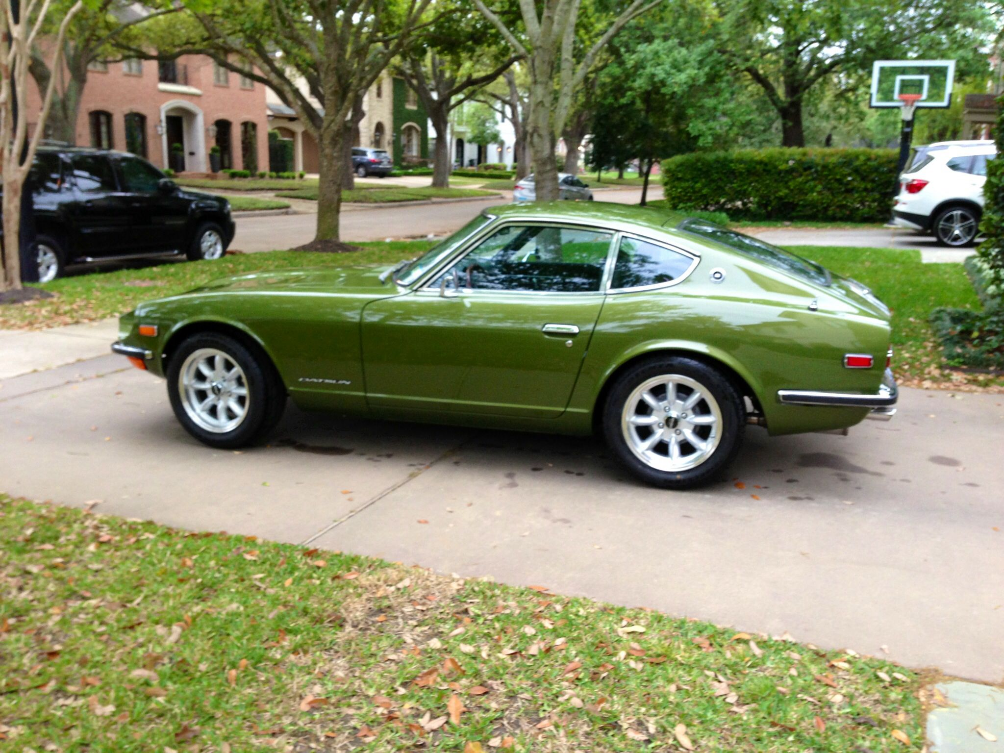 Datsun 280z it was thanks to the 240z that the british sports car industry collapsed nissan datsun z cars pinterest sports cars cars and nissan