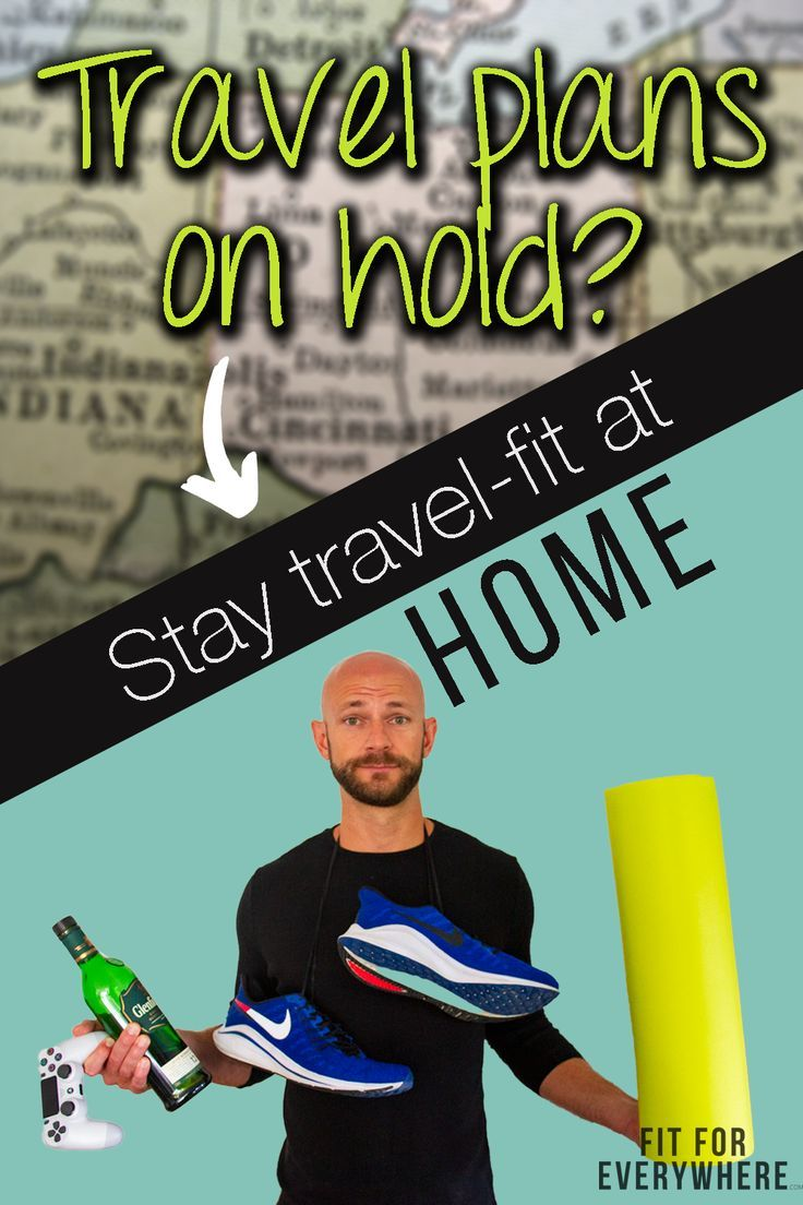 Our travel plans are on hold! We are all isolated!  For those of us in lockdown or isolation, travel is on hold. A lot of people are asking how to stay fit whilst they can't travel. This is a guide on how to stay fit at home. No gym required! Workouts, motivation and tips on keeping in shape at home, in isolation!  #homeworkout #workout #home #motivation #fitnessmotivation #homefitness #nogym #stayfit #bodyweightworkouts #workoutplan #isolation #health #wellness #fitness