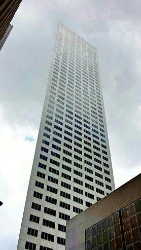 First City Tower en Houston, TX