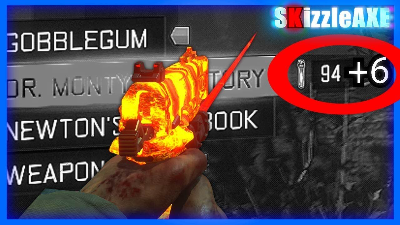 Ascension Not Round 100 Run W New Dlc Pap Camo 100 Liquid Divinium Op Call Of Duty Zombies Black Ops 3 Zombies Ascension