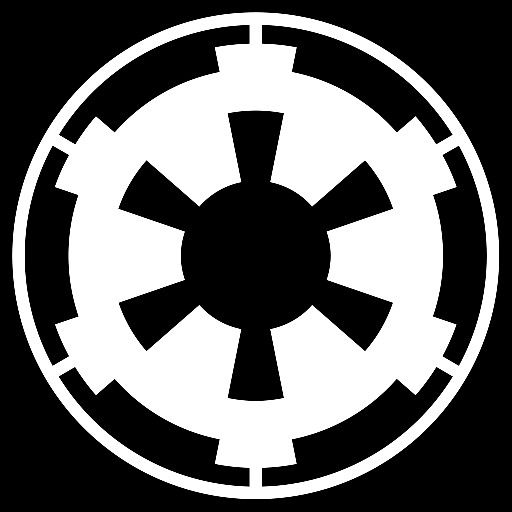 Galactic Empire Logo Galactic Empire Pinterest Star Wars