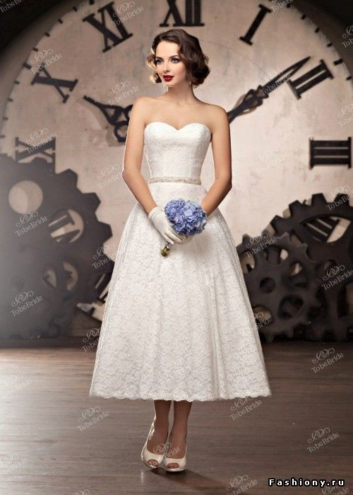 Vestidos de noiva modesta para princesas 2014