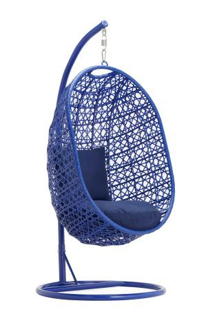 Buy Andaman Blue Hanging Chair from the Next UK online shop | Great ...
