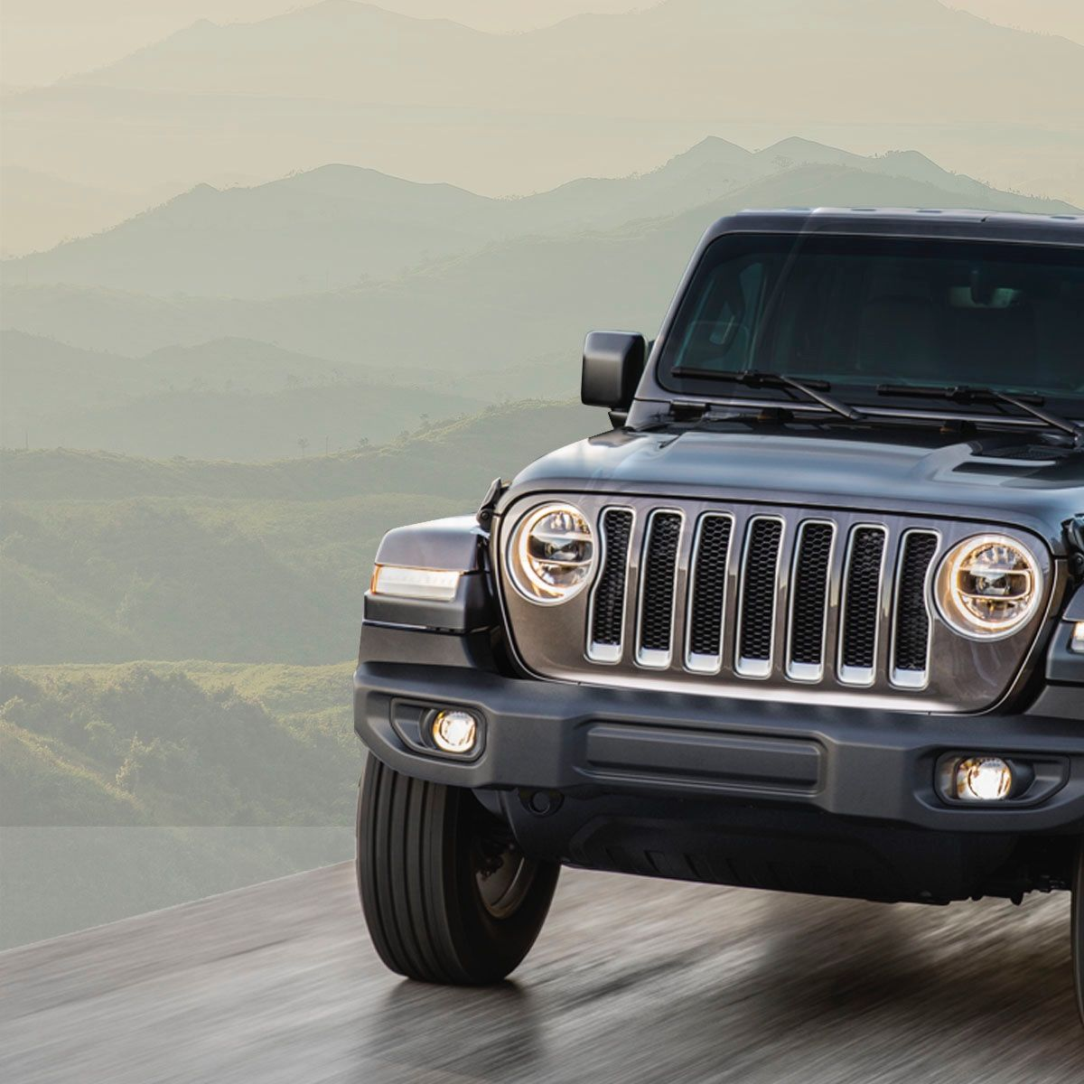 With Up To 3 500 Lb Of Towing Capacity You Could Say The Wrangler
