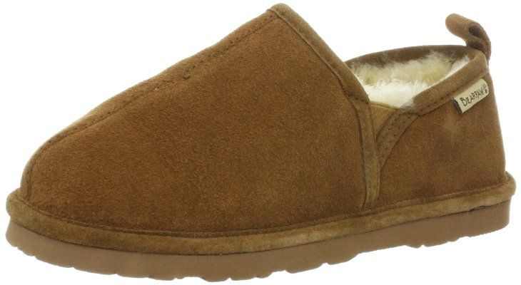 1ced994cd288 BEARPAW Men s Romeo II Slipper Amazon Shoes
