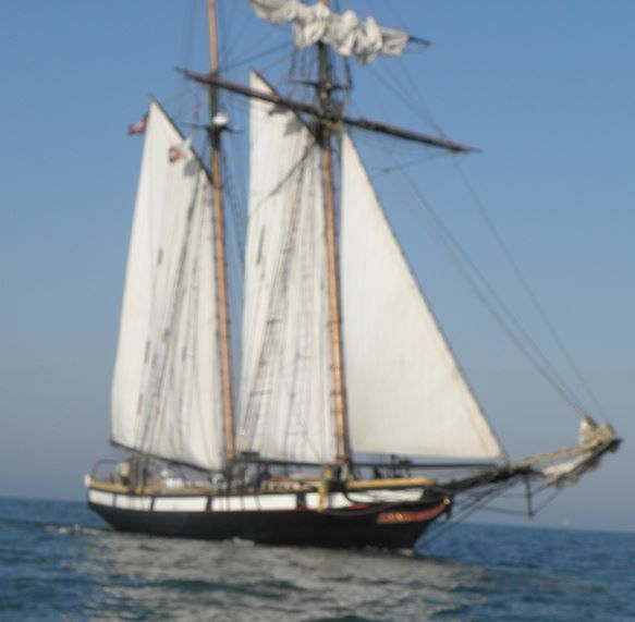 Tall Ship Lynx from Portsmouth, NH will participate in the 2013 Battle of Lake Erie Re-Enactment (1813) and Bicentennial Celebration at Put-In-Bay (South Bass Island) and the Erie Tall Ships Festival in Erie, PA. Ships details can be found on their website at www.privateerlynx.com.