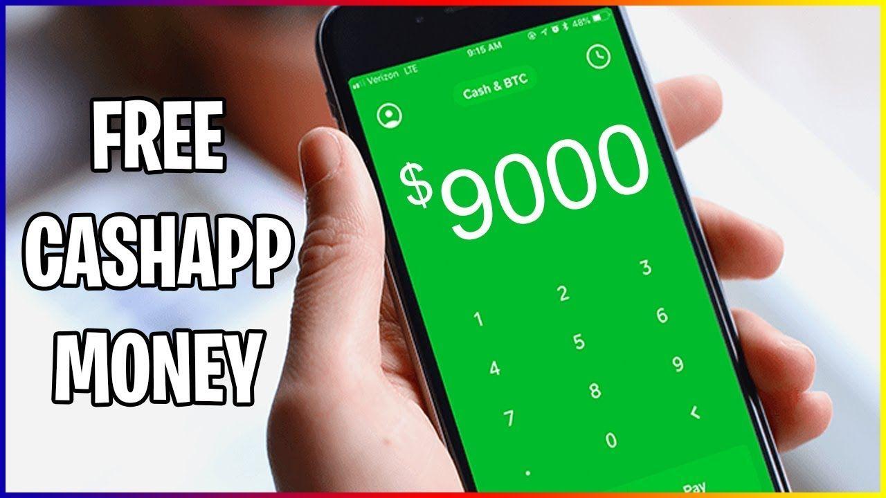cash app money generator in 2020 Money generator, Money