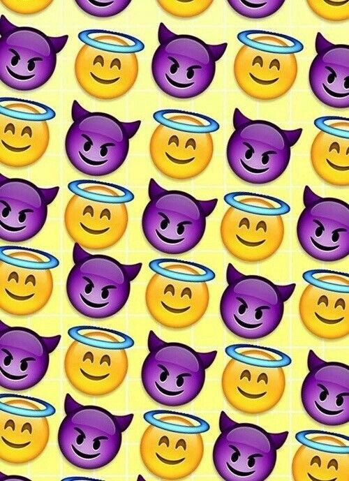 Arianna Adli Kullanicinin Postales Panosundaki Pin Emoji Duvar Kagitlari Duvar
