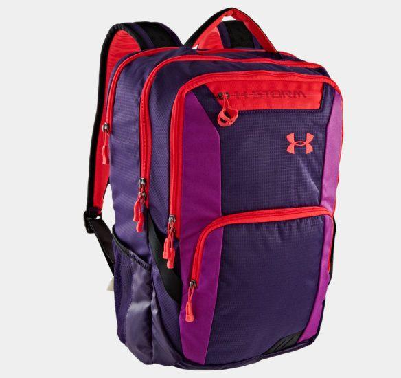 866f18418da UA Keyser Storm Backpack   Under Armour   Backpacks, Under armour ...