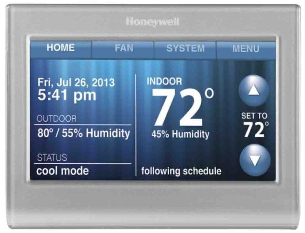 Programmable Thermostat Pros And Cons Tom S Tek Stop Home