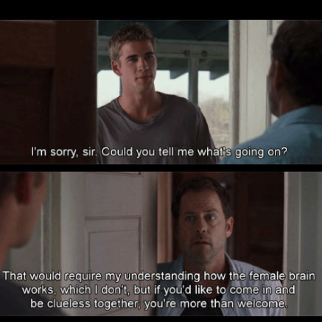 Funniest Movie Quotes: Best 25+ The Last Song Ideas On Pinterest