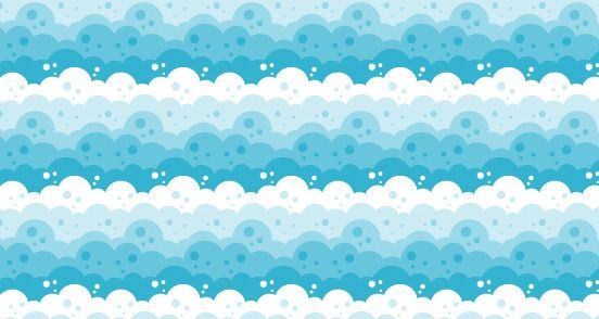 Wave pattern design ocean wave pattern download the - Blue ocean design ...