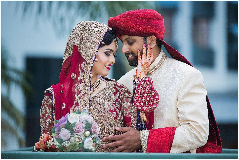 Muslim Wedding Photos