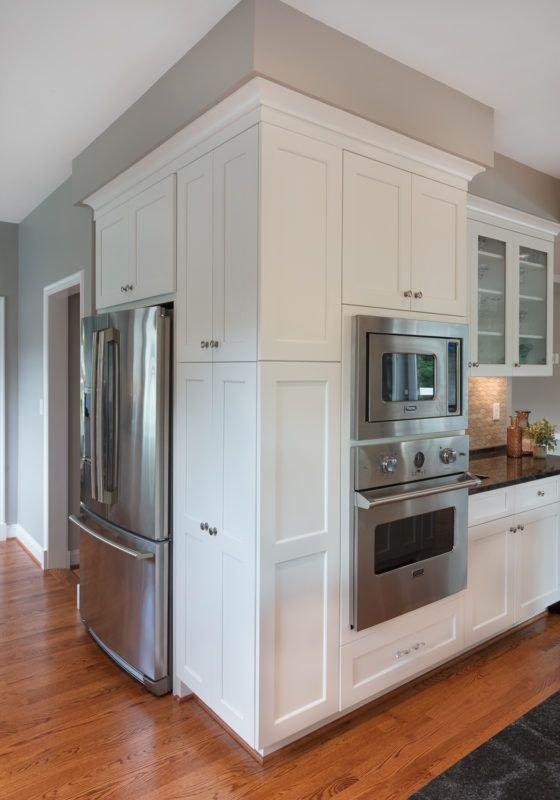 DC Open Floor Plan Kitchen Remodeling And Interiors Washington DC Impressive Kitchen Remodel Washington Dc Plans