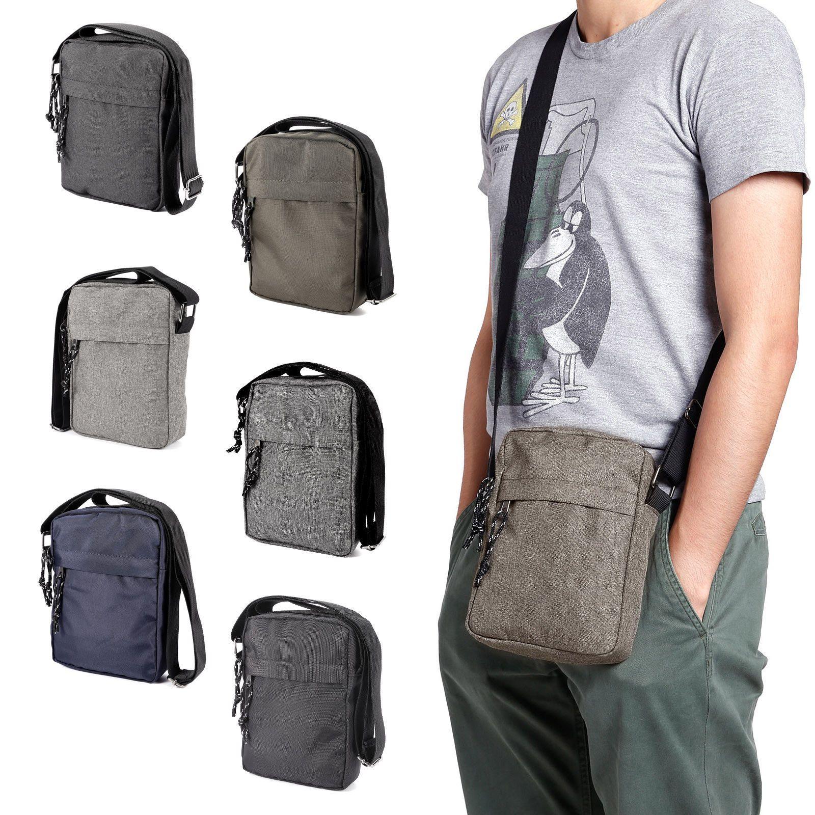 Men Mini Shoulder Bag Small Crossbody Bags For Women Messenger Bags Male Casual Backbag Boy Chest Bag