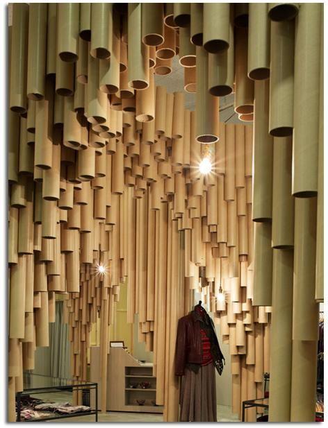 Pin De Maria Silvina Caceres En Carpinteria Interiores De Tienda