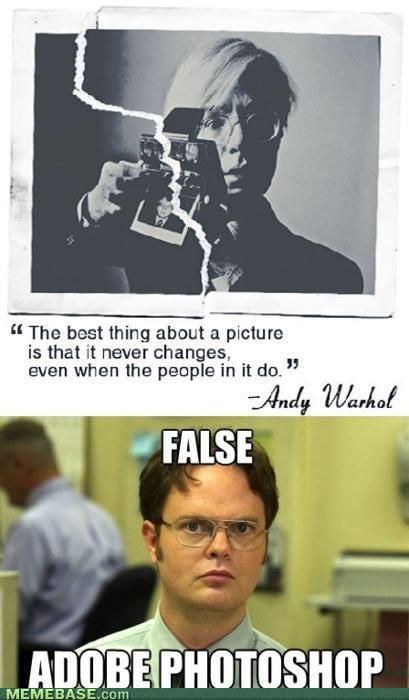 Shh Dwight Artist Humor Just For Laughs Memes