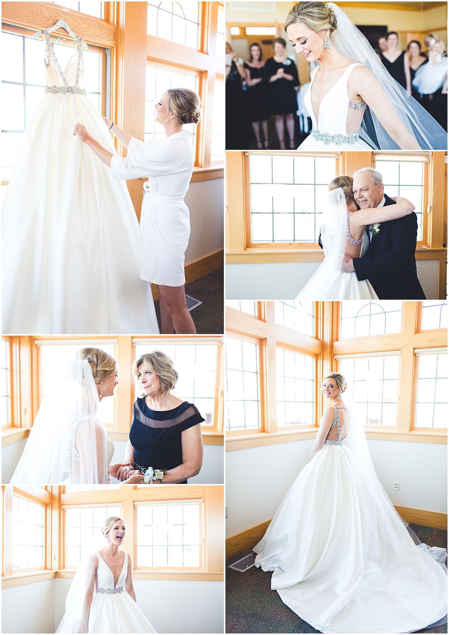 Bride Getting Ready Getting Ready Photos Wedding Day