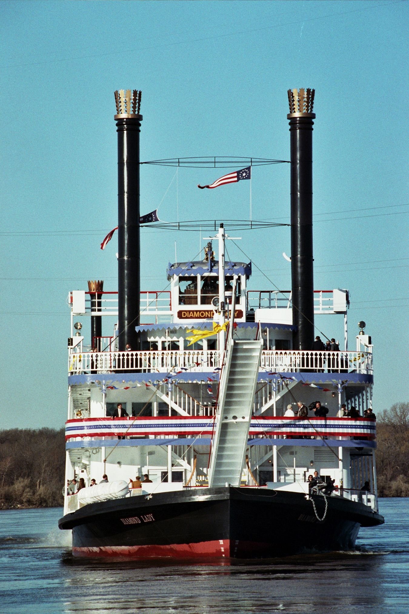 Casino boats in memphis tennessee attractions