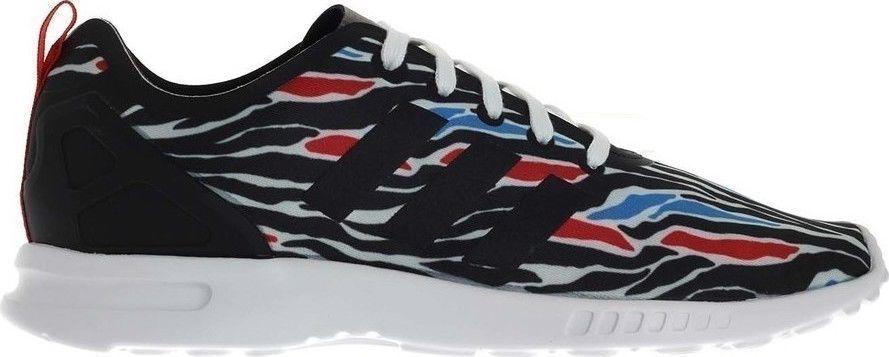 adidas originals zx flux w damen sneaker grau aq3067