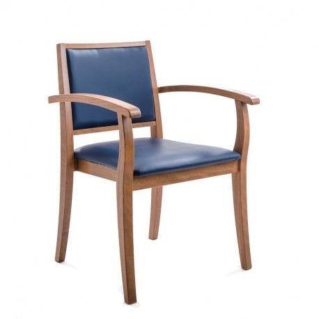 Epingle Sur Chaise Avec Accoudoirs