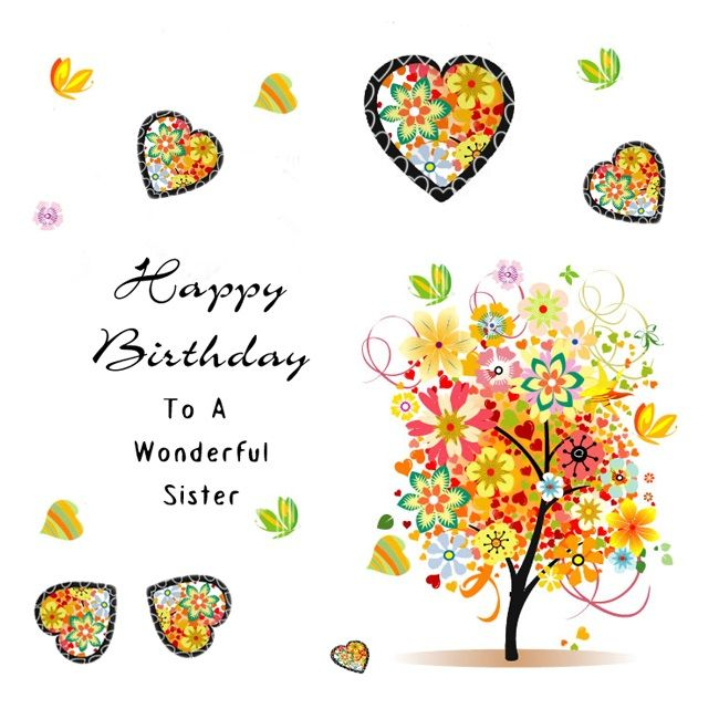 Happy birthday wishes for sister messages quotes cards img see happy birthday wishes for sister messages quotes cards img see more in bookmarktalkfo Choice Image