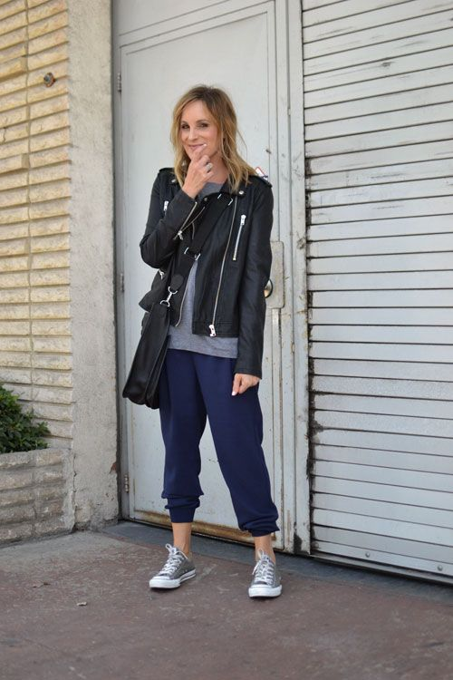 tomboy slouch
