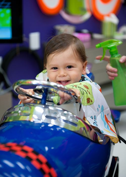 Shear Madness Is Open In San Antonio Tx Baby And Toddler Haircuts