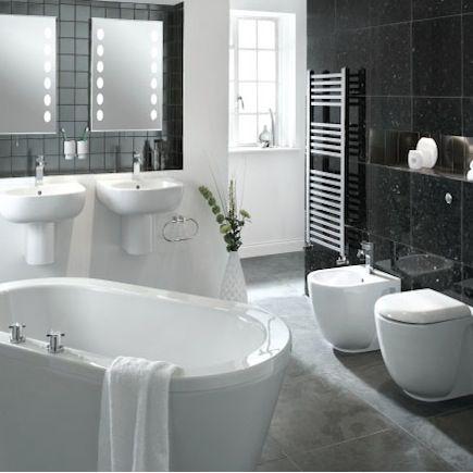 Bathroomcompare.com | Bathstore Freeform Oval Basin