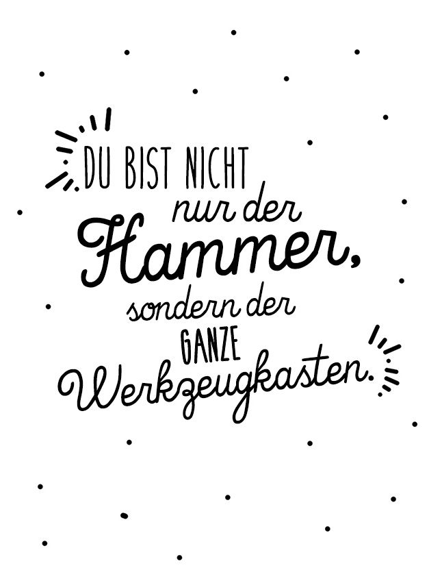 Gratis Printables   Karten für Valentinstag via Makerist.de