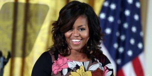 .@MichelleObama participará en reality show...