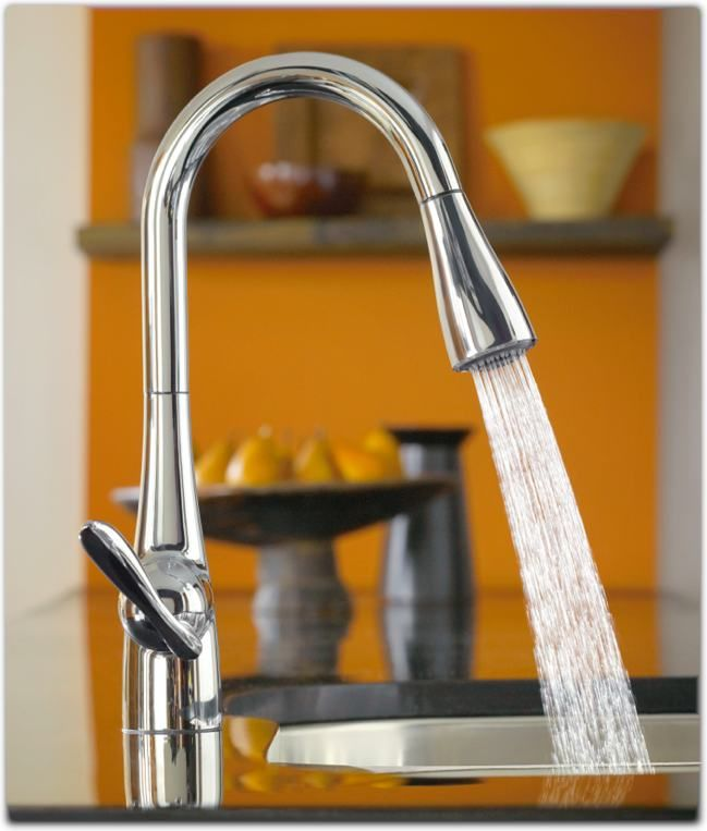 Moen 7594SRS Review Like the