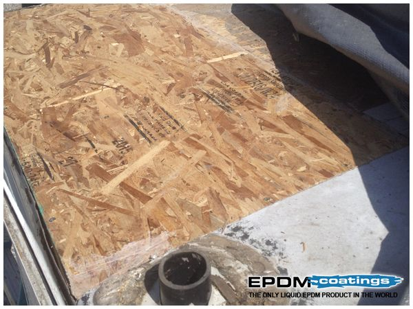 Apply And Maintain Epdm Roof Coatings Rv Roof Repair Roof Leak Repair Roof Repair