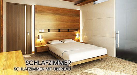 überbau Schlafzimmer ~ Indirektes licht gibt dem schlafzimmer sein gemütliches