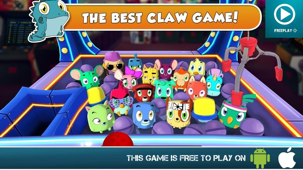 Prize Claw 2 Free On Android & iOS Gameplay Trailer