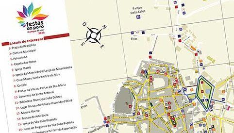 Campomaiornews: Consulte aqui o Mapa para visitar as Festas do Pov...