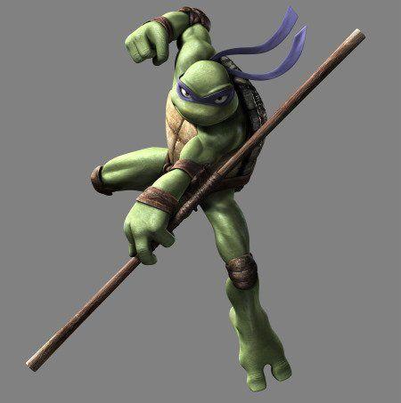 Tmnt 2007 Tmnt Ninja Turtles Teenage Mutant Ninja Turtles