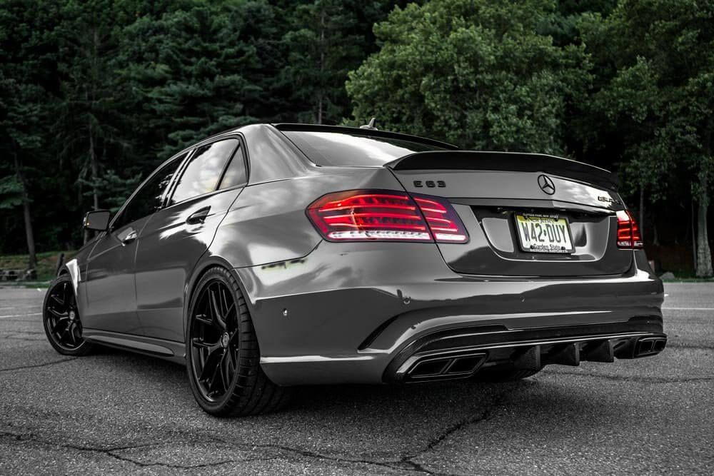 9 fast cars under 20k for 2019 Mercedes benz e63 amg