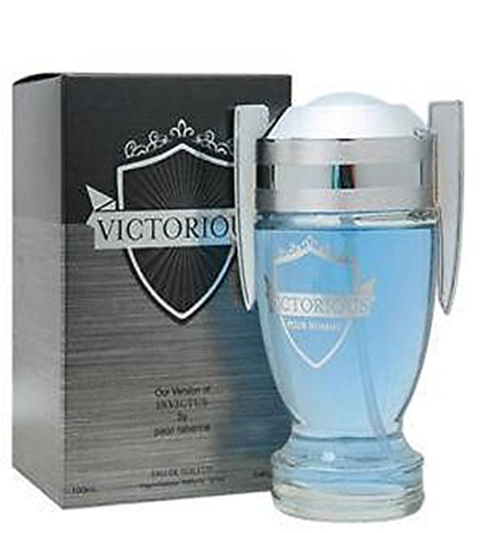 Victorious Perfume For Men Our Version Of Invictus Paco Rabanne