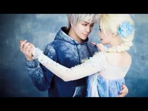 Jelsa -Just A Dream - YouTube