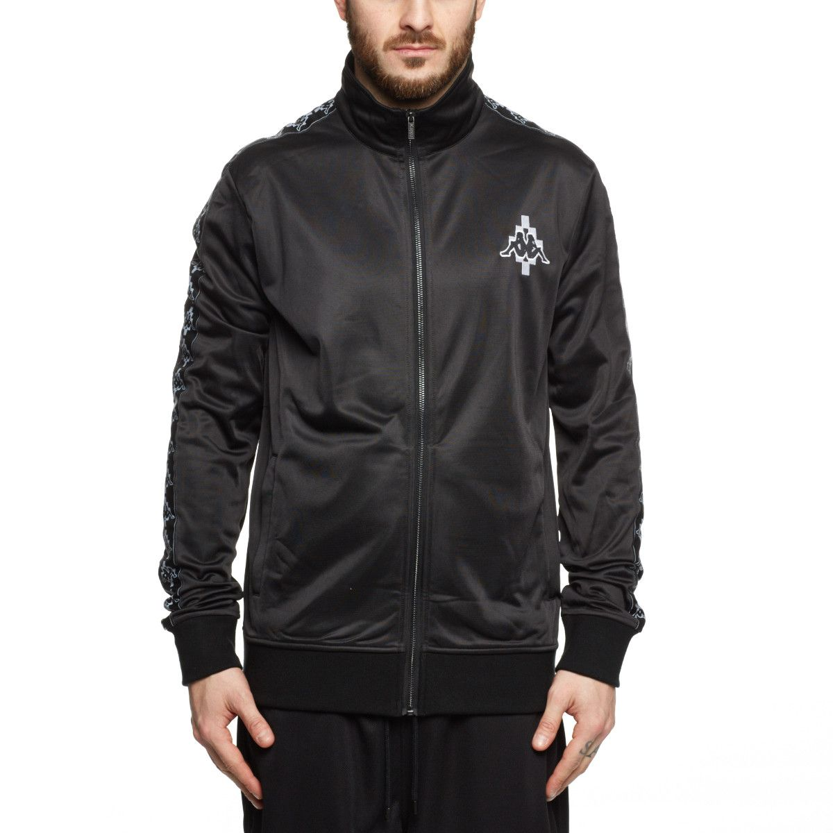 620a1e2def56a Kappa track jacket from the F W2017-18 Marcelo Burlon County of Milan  collection