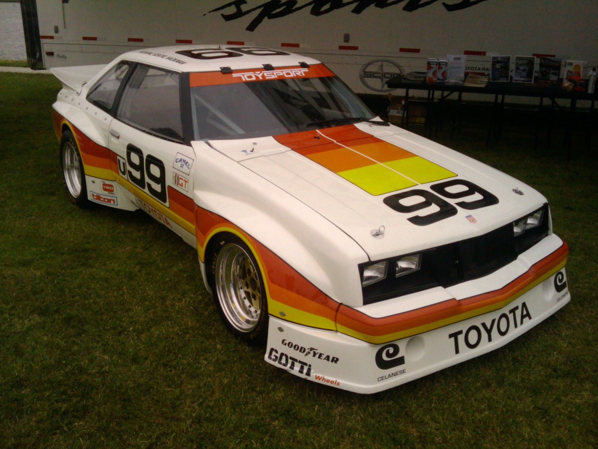 Pin by Classic Car News and Tips on Toyota Classic Cars