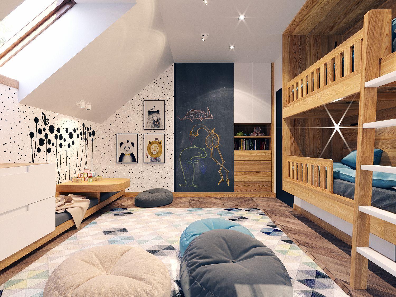 Room for kids, unisex   Kid room decor, Luxurious bedrooms ...
