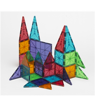 Products - Magna-Tiles® - Standard, Clear Colors, Deluxe (DX) and ...