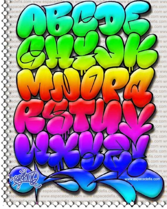Pin By Nestor Hernandez On Graffiti Letters In 2019 Graffiti