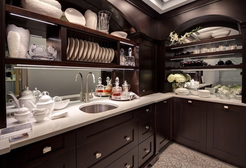 Pin By Dorian Graham On Butlers Pantry In 2019 Butler