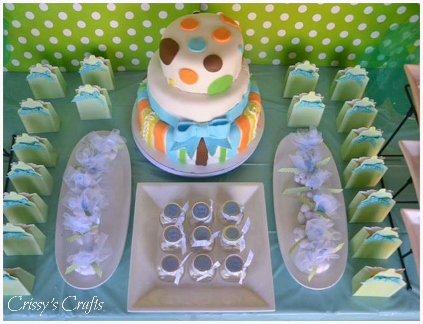 Baby Shower Gifts Crafts ~ Enchantingly adorable baby shower gift ideas that will make you