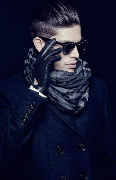 Amazing style.